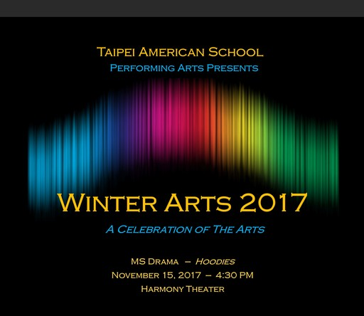 Winter Arts 2017