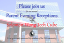 2019 Parent Evening Receptions